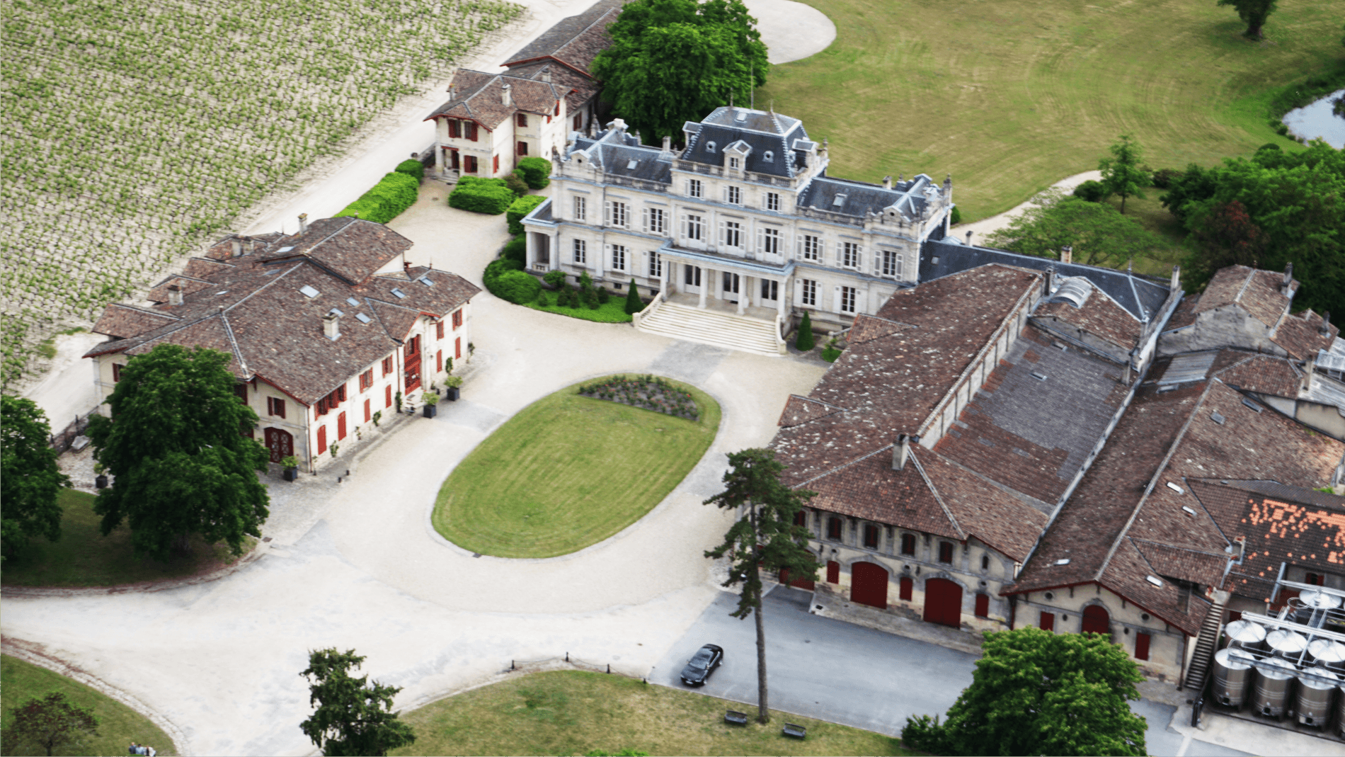 Chateau Immobilier